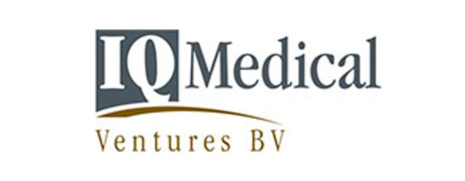 QServe CRO_IQ Medical Ventures
