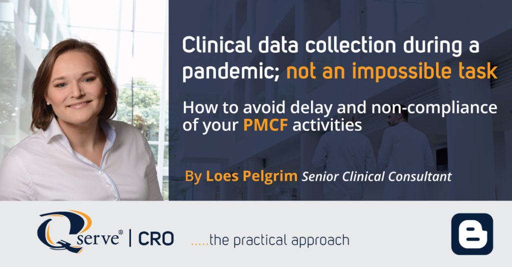 Blog-Clinical data collection during a pandemic-CRO