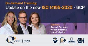 Ondemand training CRO